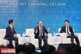 VBS - kết nối đỉnh cao giữa kinh tế Việt Nam và kinh doanh toàn cầu