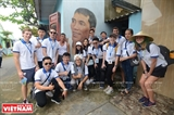 VOF 2017 - Tiếng nói tương lai của APEC