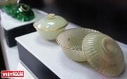 Bảo vật triều Nguyễn trong cung Nam Phương Hoàng hậu
