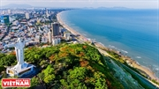 Bà Rịa - Vũng Tàu: Miền đất hứa thu hút đầu tư