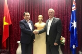 Вьетнам активизирует экспорт морепродуктов в Австралию