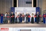 Ra mắt Hội đồng Tư vấn Quốc tế tại Việt Nam
