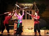 Vở kịch thiếu nhi 'Dã Tràng tham dự Liên hoan Sân khấu Quốc tế tại Trung Quốc