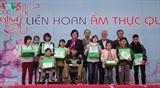 5-й кулинарный фестиваль 2017: рекламирование традиционной вьетнамской кухни