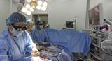 Во Вьетнаме впервые применена 3D-технология в сердечно-сосудистой хирургии