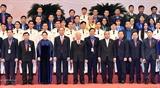 В Ханое открылся 11-й съезд ВКСМ имени Хо Ши Мина