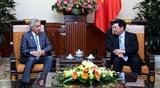 Вьетнам и Катар содействуют развитию двустороннего сотрудничества