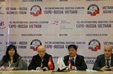 Скоро пройдёт международная промышленная выставка Expo-Russia Vietnam 2017