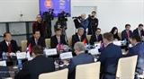 Вьетнам принял участие в круглом столе посвященном роли политических партий в России