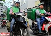 Giaohangnhanh – điểm sáng khởi nghiệp ngành logistics Việt
