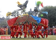 Tro Chieng – Festival más esperado en Thanh Hoa