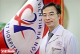 Associatte Prof. Dr. Nguyen Quang Tuan – A Cardio-Vascular Intervention Follower