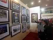 В провинции Тханьхоа открылась выставка посвященная суверенитету Вьетнама над Хоангша и Чыонгша