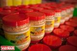 Lorsque le sel de Tây Ninh nest pas seulement salé