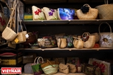 May Tre Decor Products Imprinted with Vietnamese Cultural Characteristics