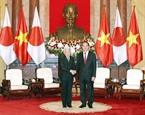 A Historical Visit for Vietnam – Japan Relations