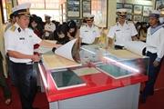 В провинции Ламдонг открылась выставка посвященная суверенитету Вьетнама над Хоангша и Чыонгша