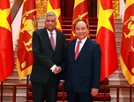 Vietnam – Sri Lanka Target the Two-way Trade of One Billion US Dollars