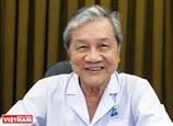 GS.BS Nguyễn Chấn Hùng: người hơn nửa thế kỷ cùng cộng đồng phòng chống ung thư
