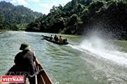 プーマット(Pu Mat)国立公園