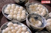 Festival de Comida fría en Vietnam