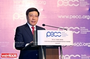 PECC 24: Vision for an Asia-Pacific Partnership for the 21st Century