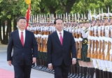 Vietnam – China Promote Cooperation for Peace and Development