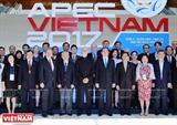 APEC cần đặt người dân và doanh nghiệp ở trung tâm của sự phát triển