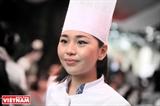 កំពូលចុងភៅស្រី ហ្វ៊ីញខាញលី (Huynh Khanh Ly)
