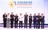 Vietnam Contributes to the Success of the 30th ASEAN Summit