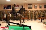Bảo tàng vũ khí cổ ở Vũng Tàu