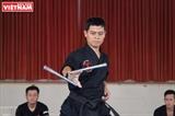 Club KAN la cita para los entusiastas del nunchaku