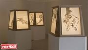 我、自我、我的艺术展