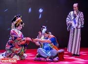 Trải nghiệm văn hóa Nhật Bản với Feel Japan In Vietnam 2017