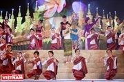 Праздник Вьетнамо-Лаосской дружбы