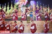 Laos-Vietnam Friendship Festival