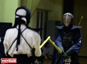 Kendo in Vietnam