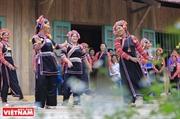 Revival of the Yellow-Leaf Ethnic Minorities
