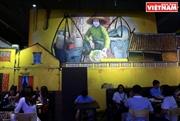 Un temple de la gastronomie en sous-sol à Hô Chi Minh-Ville