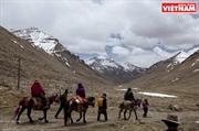 Chiêm bái núi thiêng Kailash Tây Tạng