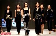 Gala de fin détudes de stylistes frais émoulus à Hanoi