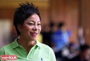 Железная леди стрелкового спорта Азии