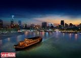 Ngoạn cảnh trên sông Sài Gòn với Bonsai Legacy