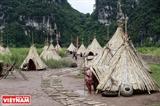 Kong: Skull Island Studio in Ninh Binh