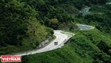 Le Col des Nuages - attraction touristique du Centre du Vietnam