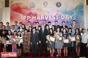 VCCI-IPP2: Thúc đẩy mạng lưới khởi nghiệp
