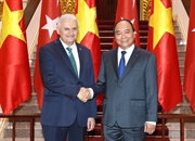 Vietnam-Turquie vers le volume commercial bilatéral à 4 milliards de dollars en 2020