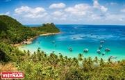 Намзу - прекрасный южный архипелаг Вьетнама