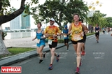 Ấn tượng Giải Marathon Quốc tế Đà Nẵng 2017