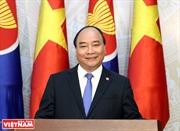 សេចក្តីថ្លែងសុន្ទរកថា របស់លោកនាយករដ្ឋមន្ត្រី ង្វៀនស្វឹនភុក (Nguyen Xuan Phuc) ក្នុងឱកាសរំលឹកខួបអនុស្សាវរីយ៍លើទី៥០ឆ្នាំ នៃទិវាបង្កើត ASEAN